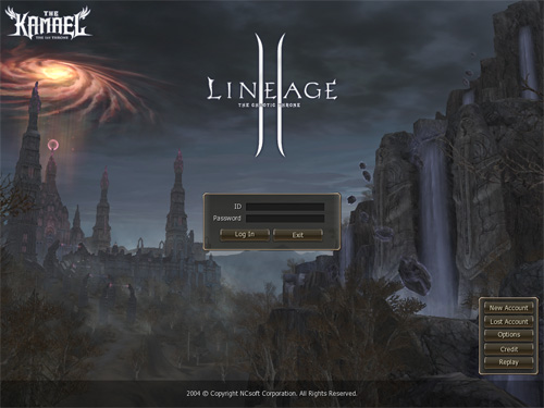 instalacja lineage 2