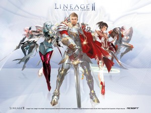 Lineage 2 polska